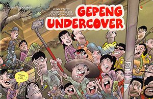 gepeng-undercover