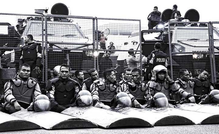 """Mewujudkan Cita-cita sebagai Polisi dan TNI Lewat """"Jalur Bersih"""""""