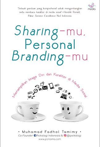 Sharing-mu, Personal Branding mu