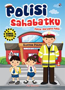 polisi-sahabatku