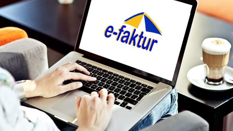 Urusan Bisnis Lebih Mudah dengan E-Faktur