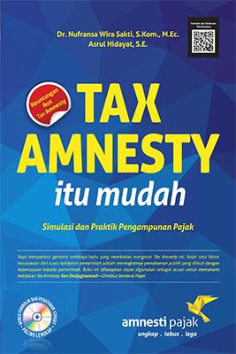 tax amnesty itu mudah