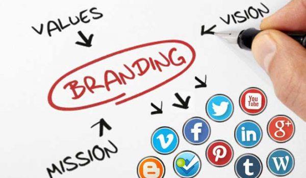 online personal branding strategies