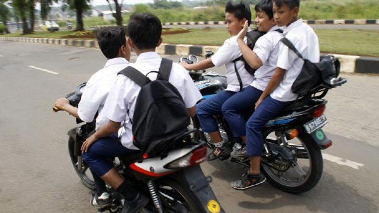 Jenis-jenis Surat Izin Mengemudi di Indonesia
