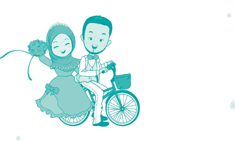 menikah islami visimedia