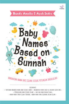 Baby Names Based on Sunnah