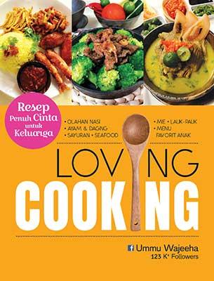 loving cooking