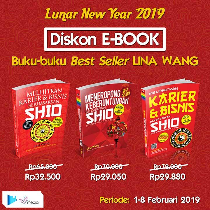 ebook lina wang
