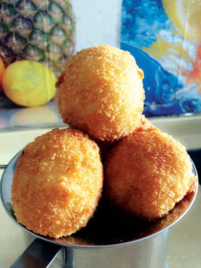 Nasi Kepal Loving Cooking Ummu Wajeeha Visimedia