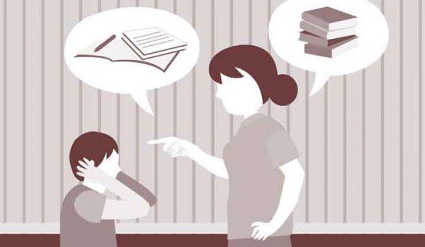 buku parenting no drama