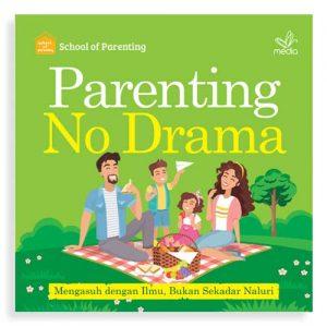 parenting no drama
