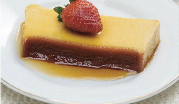Resep puding karamel buatan Bunda Pia