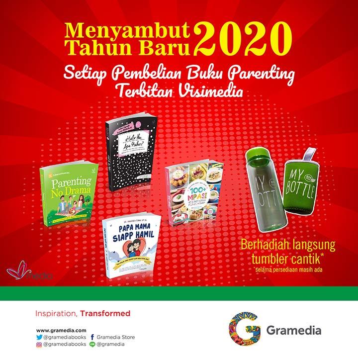 promo buku parenting visimedia 2020
